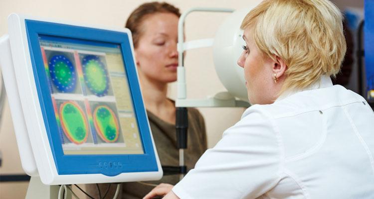 Postgraduate Diploma Ophthalmology